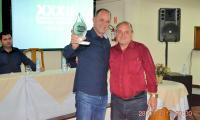 Prêmio Técnico Agrícola - Prefeito de Assis, Téc. Agr. José Aparecido Fernandes