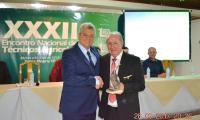 Prêmio Técnico Agrícola - Prefeito de Lagoa Grande, Téc. Agr. Vilmar Cappellaro